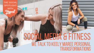 keely maree personal transformations