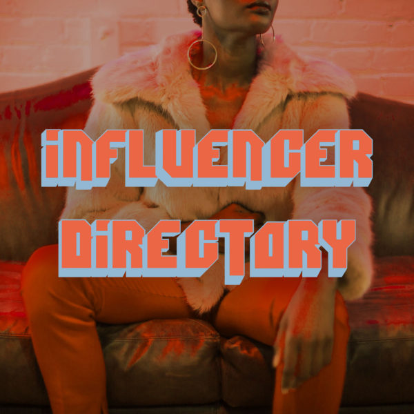 NZ-influencer-directory